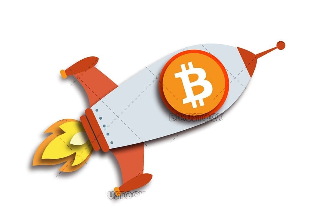 Rocket bitcoin electronic coins litecoin etherum