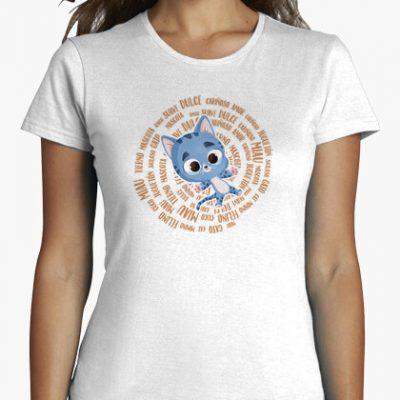 camiseta gatito adorable con textos i 1356232105069013562397